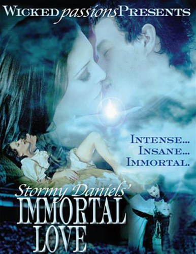 Immortal Love - Wicked Pictures - (2012/WEB-DL/4.48 Gb)