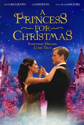 Принцесса на Рождество / A Princess for Christmas (2011) DVDRip / 1.37 Gb [НТВ+]