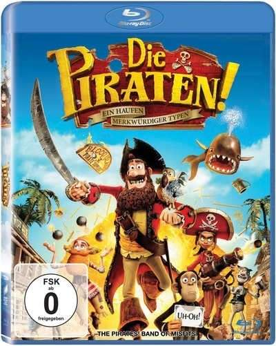 Die.Piraten.Ein.Haufen.merkwuerdiger.Typen.2012.German.AC3.BDRip.XviD-RSG