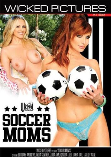 Soccer Moms - Wicked - (2012/WEB-DL/907 Mb)
