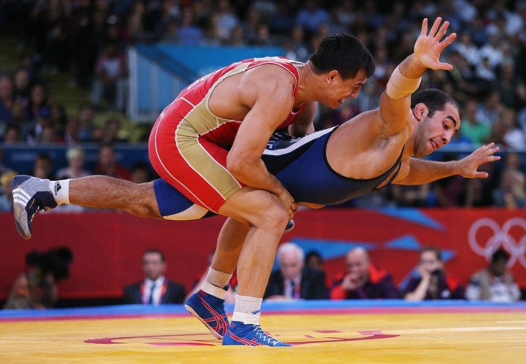 Igrzyska Olimpijskie w Londynie 75