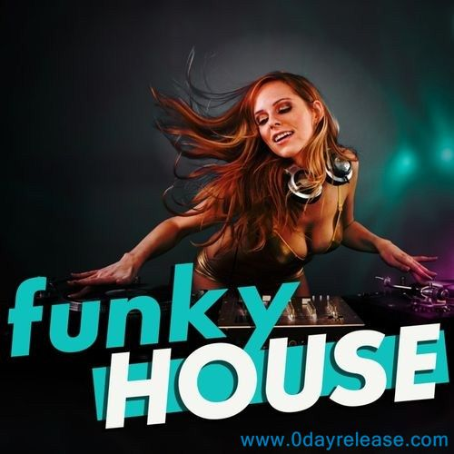 Funky club house for Funky house songs