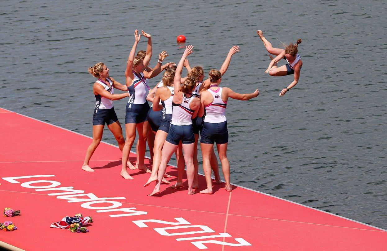 Igrzyska Olimpijskie w Londynie 26