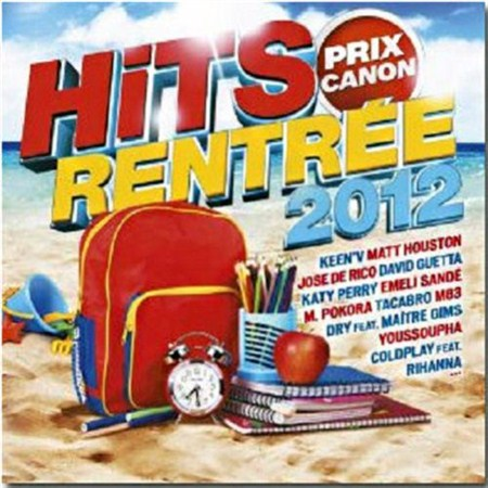 Hits Rentree (2012)