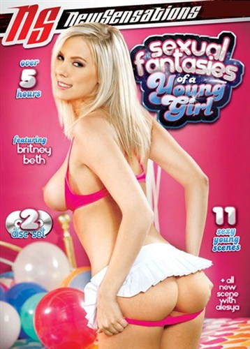 Sexual Fantasies of a Young Girl - New Sensations - (2012/DVDRip/1.37 Gb + 1.37 Gb)
