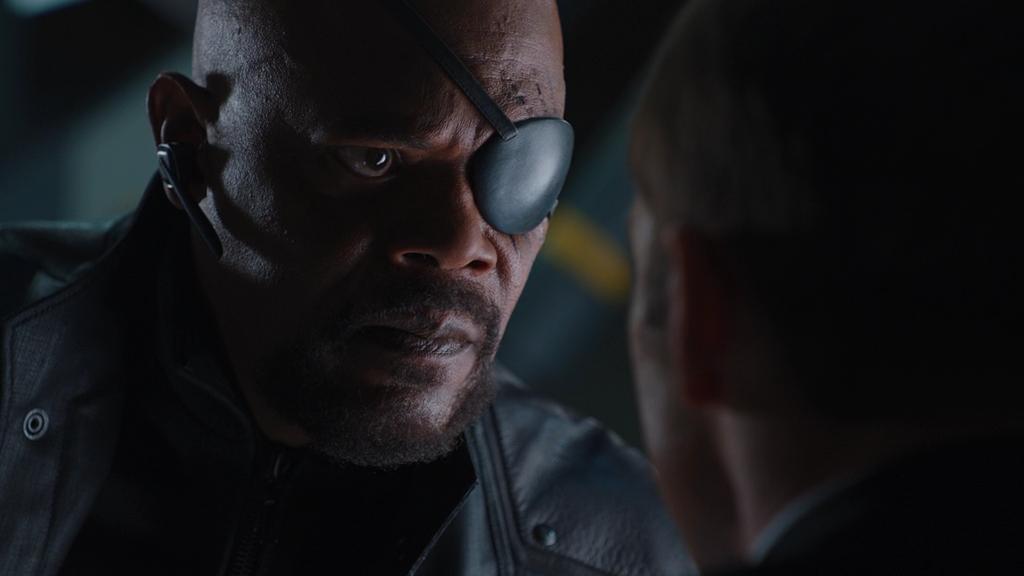 Мстители / The Avengers (2012) BDRip-AVC | Лицензия