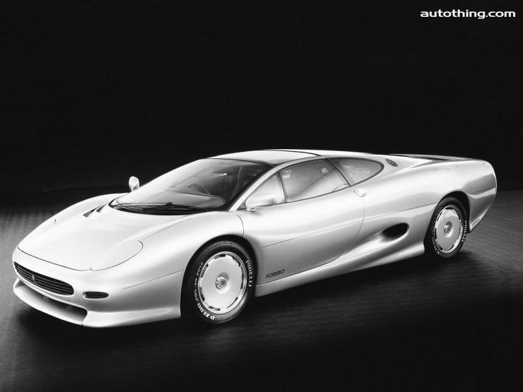 Najszybsze samochody świata 45