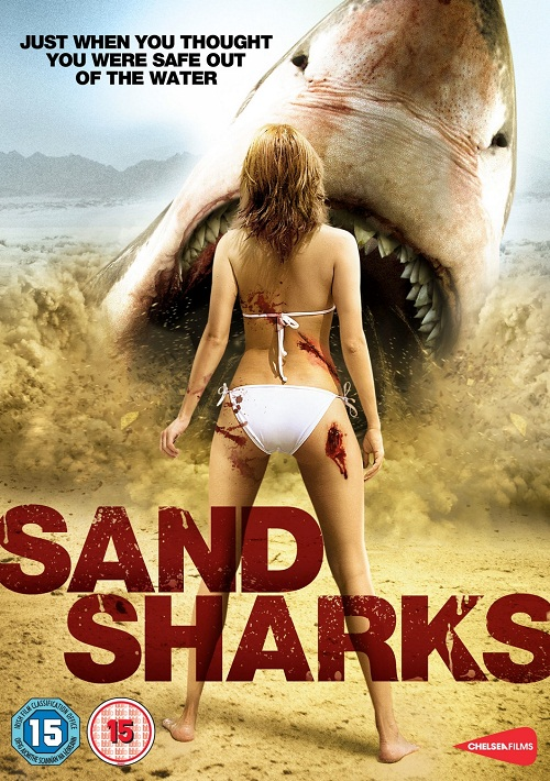 Sand Sharks : Les dents de la plage [FRENCH] [DVDRiP]