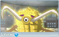 Вирус атакует! Выпуск 1: Холодная месть / Virus Attack (2011) DVDRip