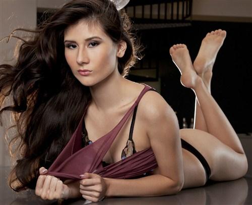 Vanity Cruz - Sweet Texan Doll - Plus.Playboy - (2012/FullHD/1080p/484.92 Mb)