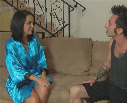 Dillion Harper - It's Hot Outside - Massage-Parlor - (2012/FullHD/1080p/939.83 Mb)