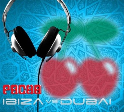 Pacha - Ibiza vs Dubai (2012) [Multi]