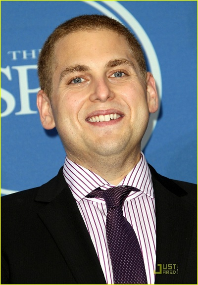 Jonah Hill Weight Loss - Viewing Gallery