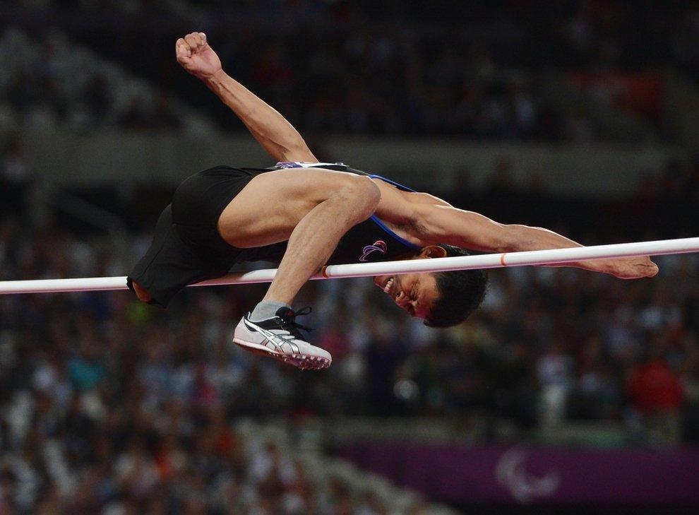 Paraolimpiada 2012 19