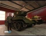 Скачать с letitbit  Русские танки / Russian Tanks (2012) DVB