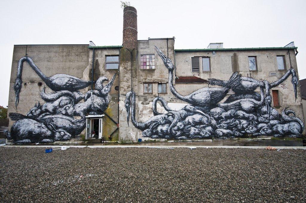 Street Art #9 28
