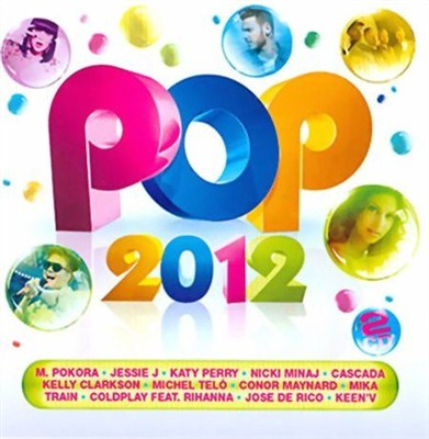 Best of Pop 2012 (2012) [Multi]