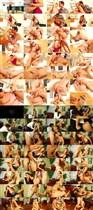 Nerdy Girls - Elegant Angel - (2012/WEB-DL/2.98 Gb)