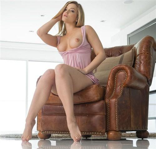 Alexis T. - FinalL Ecstazy - JoyMii - (2012/HD/720p/271.21 Mb)