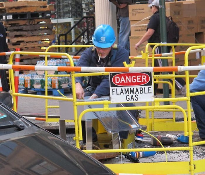 Bezpieczeństwo jest najważniejsze #2 9