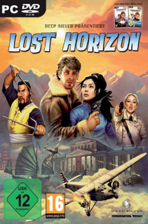 Lost Horizon GERMAN-0x0007