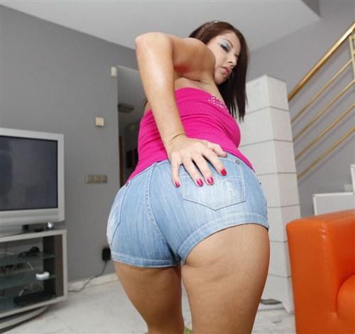 Susana Alcala - La paja de Alcala - DiosasdelaPaja/CumLouder - (2012/SiteRip/218.85 Mb)