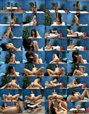 Callie - MassageGirls18 (2012/SD) [MassageGirls18] 514 MB