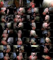Lexi Lou - Hot Blonde In The Cinema - UkRealitySwingers/Killergram - (2012/HD/720p/499.89 Mb)
