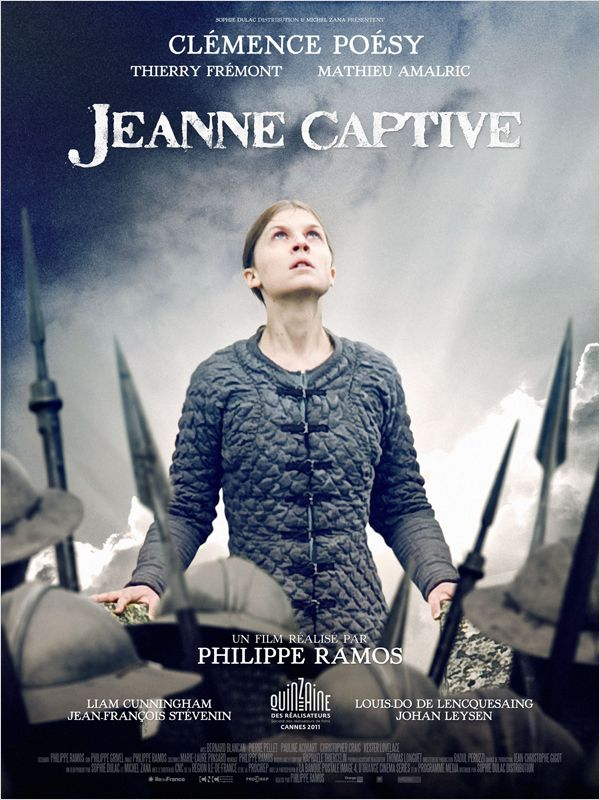 Jeanne Captive [FRENCH] [DVDRiP]