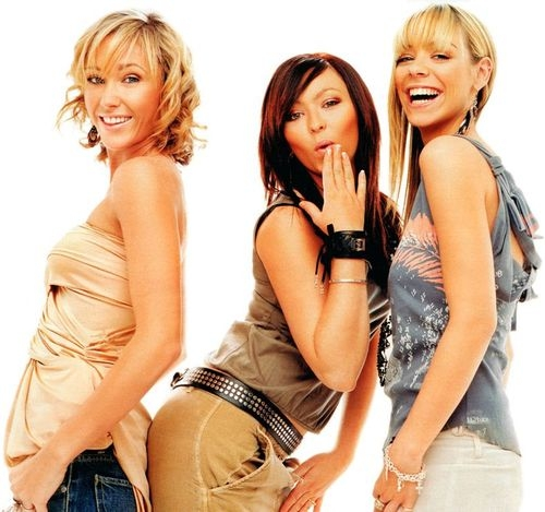 Atomic Kitten - 4 CD + Single