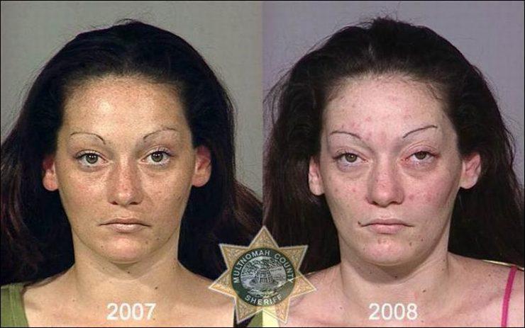 Jak narkotyki zmieniają ludzi 21
