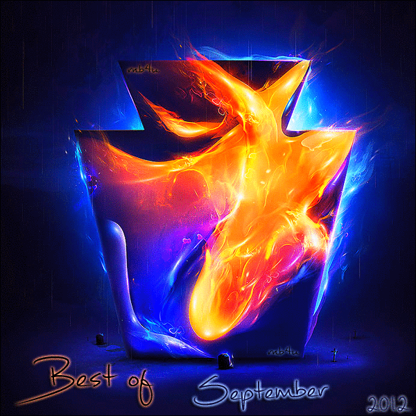 Best Of September (2012)