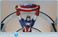 Мстители: Величайшие герои Земли. 1 сезон / The Avengers: Earth's Mightiest Heroes (2010) DVDRip