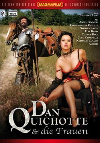 Dan Quichotte und die Frauen - Magmafilm - (2012/DVDRip/1.36 Gb)