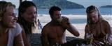Туристас / Turistas (2006/HDRip/BDRip-AVC/BDRip 720p/BDRip 1080p)