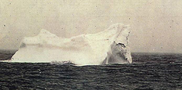 Titanic - 100 lat od katastrofy [1912-2012] 35