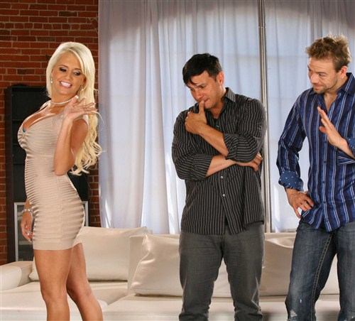 Jacky Joy - Bone Alone - RealWifeStories/BraZZers - (2012/FullHD/1080p/3.24 Gb)