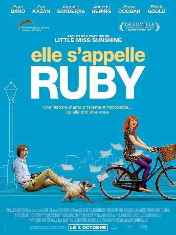 Elle s'appelle Ruby [FRENCH] [BDRiP]