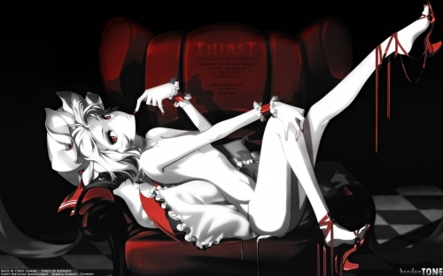 [Wallpapers] Anime Desktop Wallpapers Pack 2