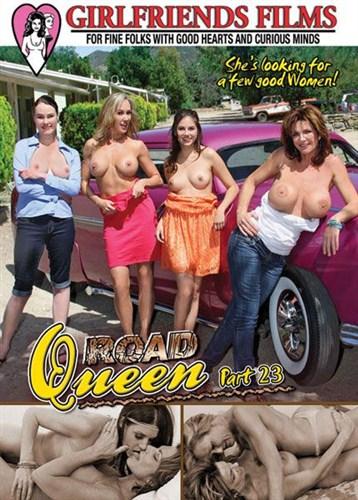 Road Queen 23 - Girlfriends Films - (2012/DVDRip/1.97 Gb)