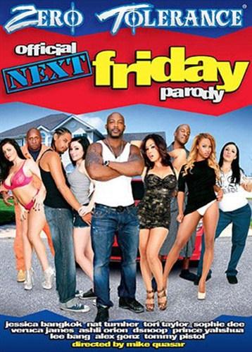 Official Next Friday Parody - Zero Tolerance - (2012/DVDRip/1.36 Gb)