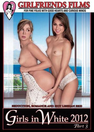 Girls in White 2012 3 - Girlfriends Films - (2012/DVDRip/1.36 Gb)