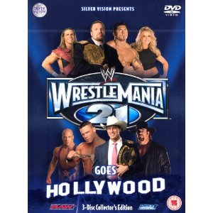 9uoynghu in WWe Wrestlemania 21 - 2001 Deutsch HDRip xvid