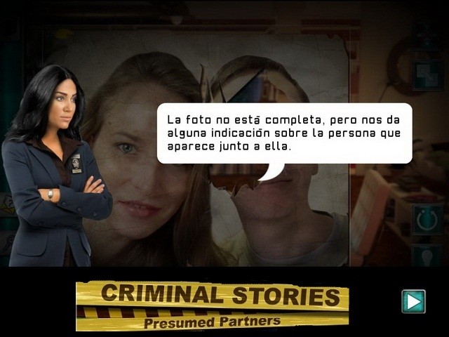 Criminal Stories: Presumed Partners[Full] [Espanol]
