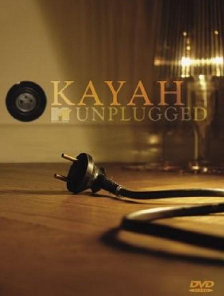 Kayah - MTV Unplugged (2007) DVD9