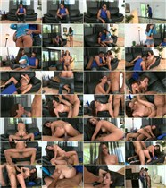 Elisa (Alexandra) - Dressed to impress - 8thStreetLatinas/RealityKings - (2012/FullHD/1080p/3.51 Gb)