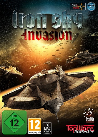 Iron Sky Invasion-RELOADED