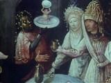Скачать с letitbit  Великие мастера. Босх. Загадки Иеронима Босха / Mysteries of Hieronymus Bosh (1981) DVDRip