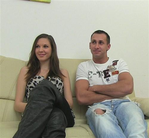 Candy - E64 - FemaleAgent/Casting - (2012/FullHD/1080p/1.73 Gb)