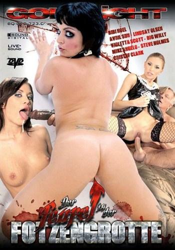 Der Teufel in der Fotzengrotte - ins Factory (Pink'o, Goldlight) - (2012/DVDRip/1.36 Gb)
